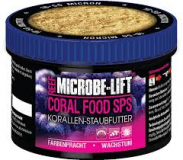 Coral Food SPS Staubfutter 150ml (50g)